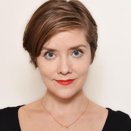 Johanna Nylander, ansvarig samhällsfrågor Dataspelsbolagen