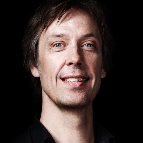 Lars Stugemo, VD HiQ