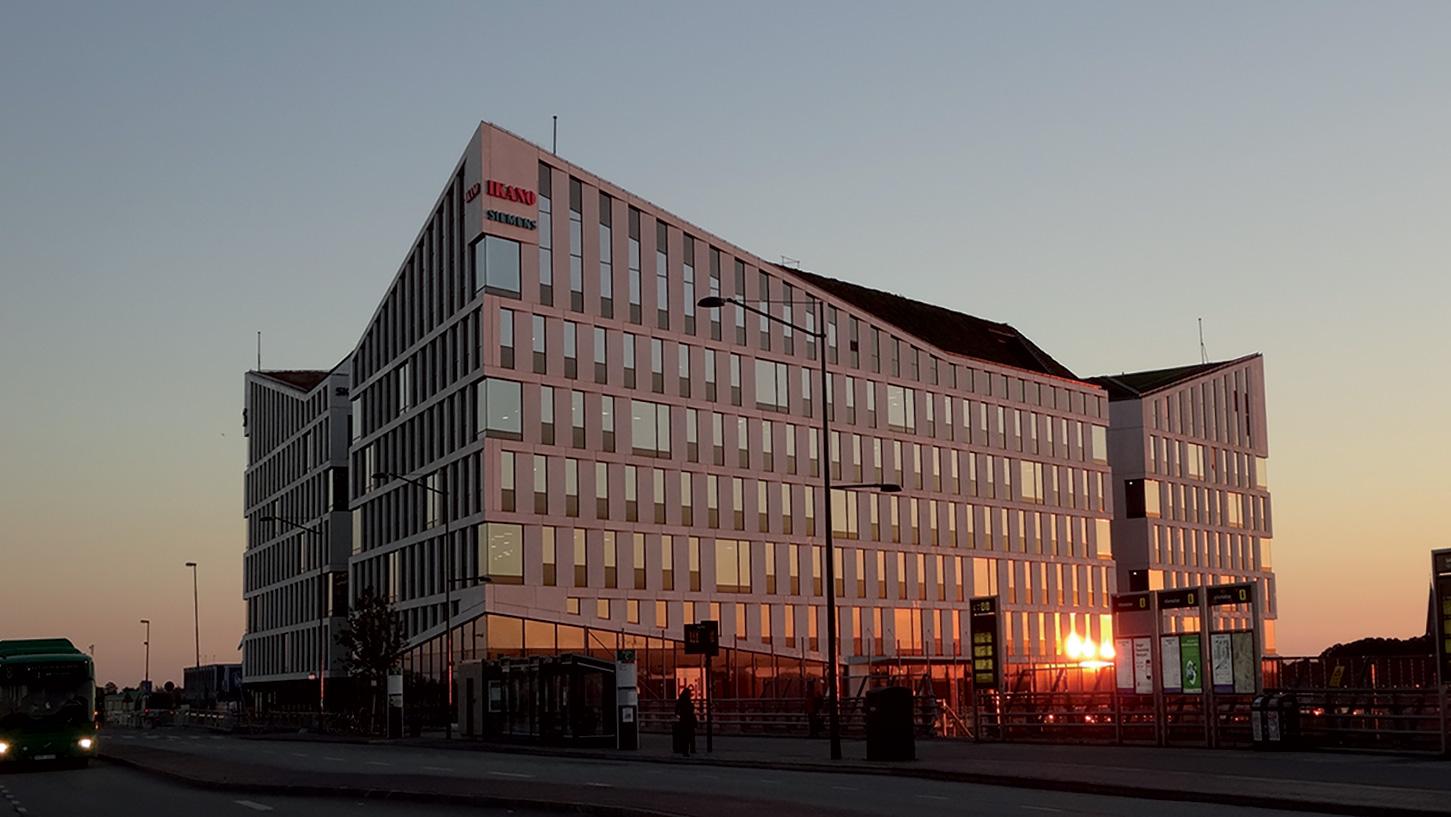 webbsida affär avsugning i Malmö