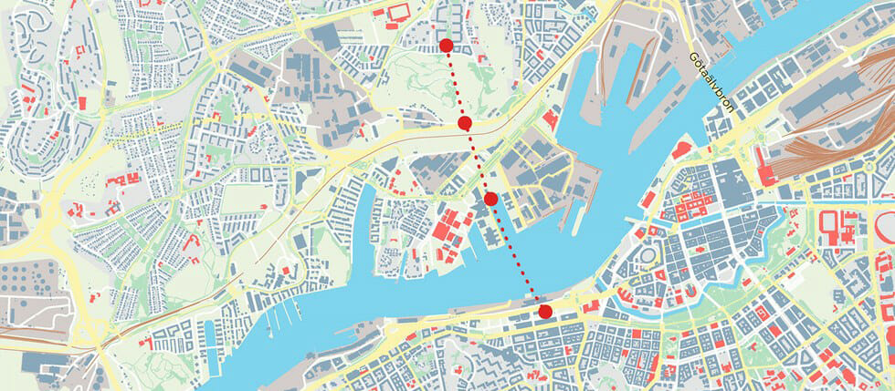 Nya Given Om Linbanan I Goteborg Kostar Bara 2 Miljarder