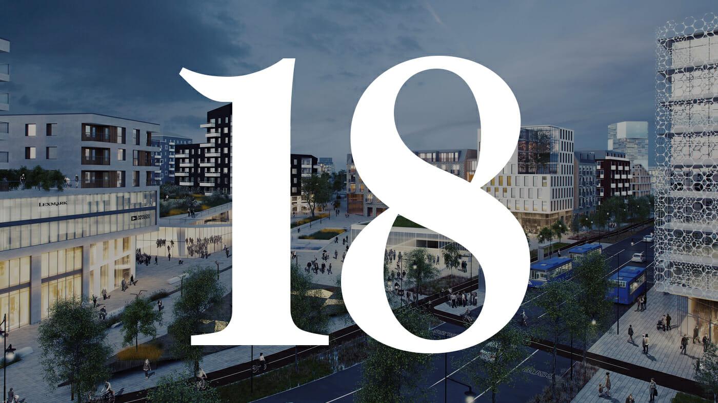 b9894dccea8a 18 största bostadsägarna 2018   Fastighetsvärlden