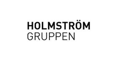 Holmströmgruppen