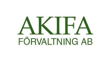 AKIFA Förvaltning AB