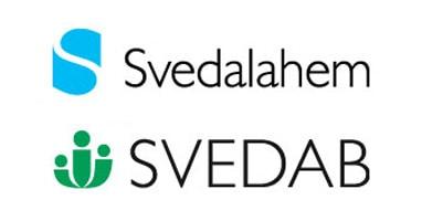Bostads AB Svedalahem och SVEDAB