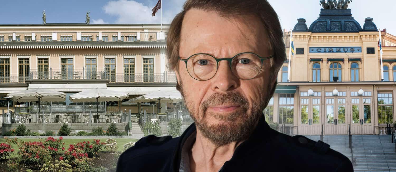 3e78a76eb20 Björn Ulvaeus stora planer för Djurgården | Fastighetsvärlden