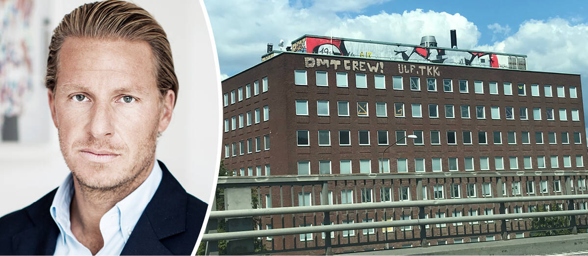 Oscar Properties ingår avsiktsförklaring om att sälja projekt Primus i Stockholm vidare