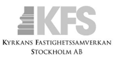 Kyrkans FastighetsSamverkan Stockholm AB