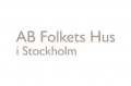 AB Folket Hus i Stockholm