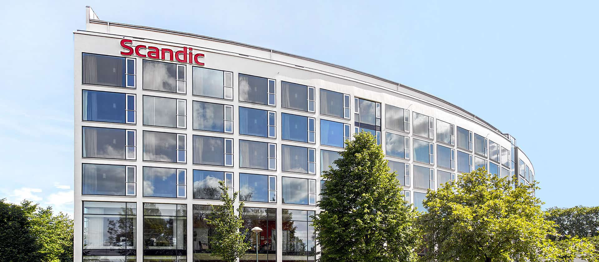 Bildresultat för Scandic Linköping City