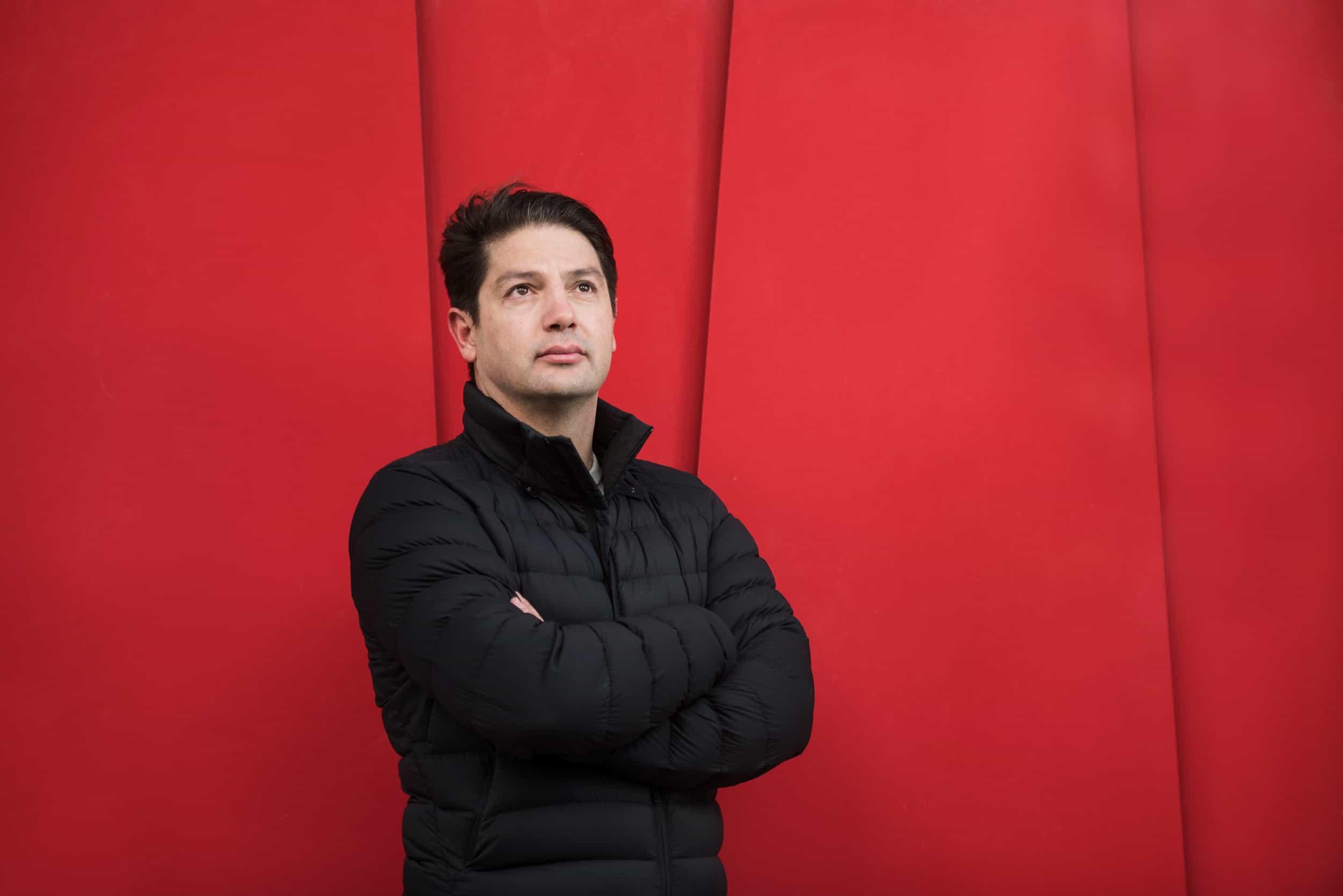 Elias Georgiadis