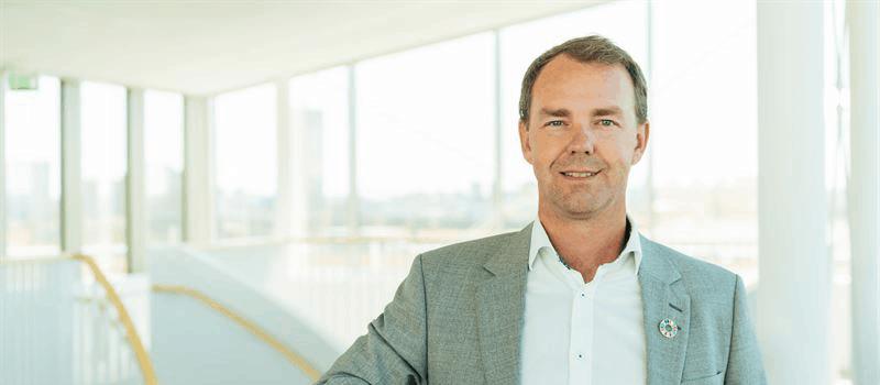 Skanska utser affärsutvecklingsdirektör för Sverige