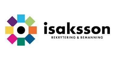 Isaksson rekrytering & bemanning